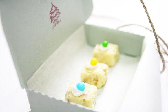 Anleitung für DIY Pralinen zum Selberessen oder als Geschenkidee zu Weihnachten