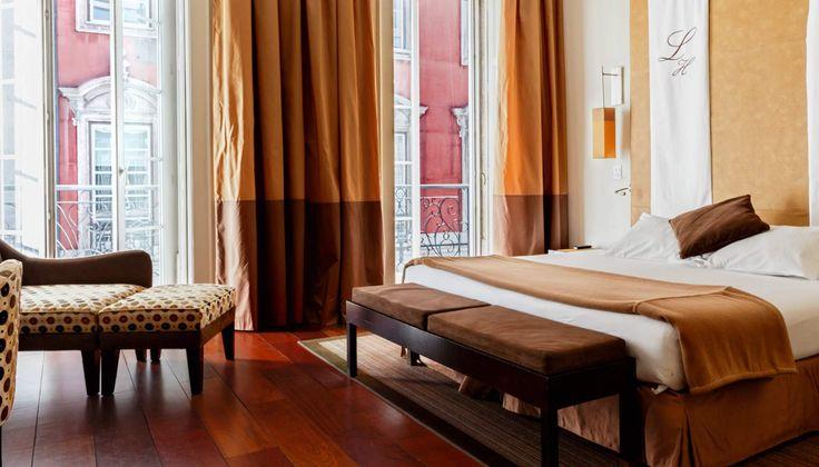 Os melhores hotéis de 4 estrelas de Portugal