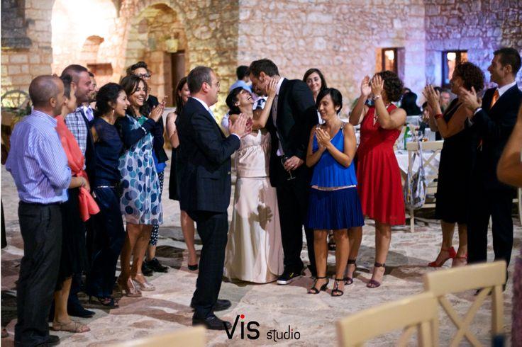 #matrimonio #wedding #weddingpuglia #ricevimento #weddingmasseria #lafesta #iballi #ilbacio #applausi #reportage #allegria #happines #visstudio #weddingpuglia #grottaglie #francavillafontana #MasseriaTriticum