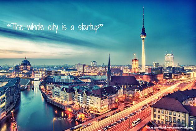 berlin startup events 2014 - Google-Suche
