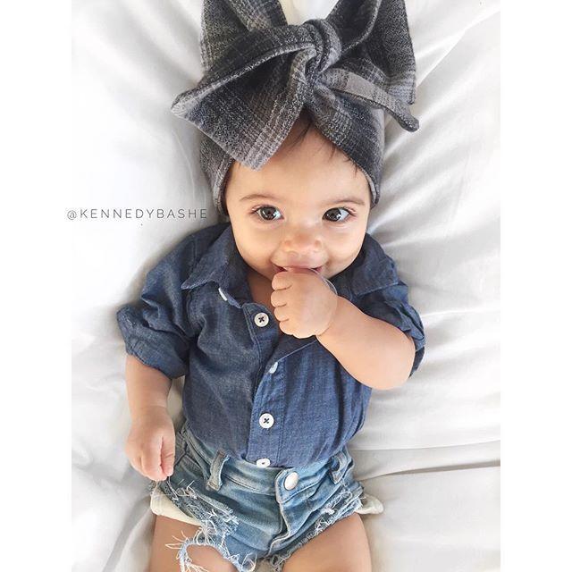 Baby & toddler fashion