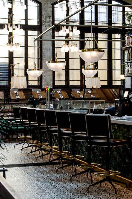 El Nacional Barcelona. #Barcelona #Restaurant #ElNacionalBcn
