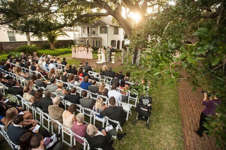 The Oldest House Gardens | St. Augustine, FL
