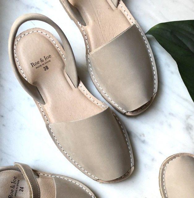 Buty Damskie Menorquina Shoes Heels Heeled Mules