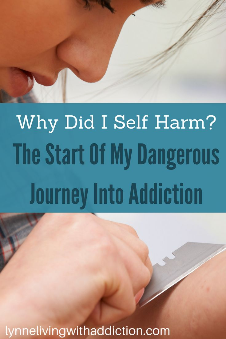 Why Did I Self Harm? The Start Of My Dangerous Journey Into Addiction    Self harm is a form of addiction and very often it is brought on by a traumatic experience, here's what happened to me.     #selfharm #cutting #rape #addiction #metoo #abuse #selfharmaddiction #addiction