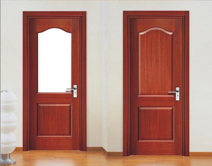 38 best wooden doors images on Pinterest   Wooden doors, Closet ...