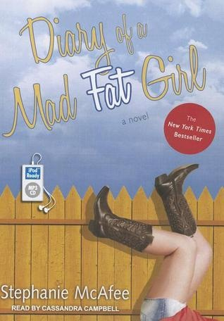 62 best free ebook audiobook downloads images on pinterest book misssusies reading observations diary of a mad fat girl by stephanie mcafee narrated by cassandra campbell book 2 stars narration 4 starsch a good fandeluxe Images