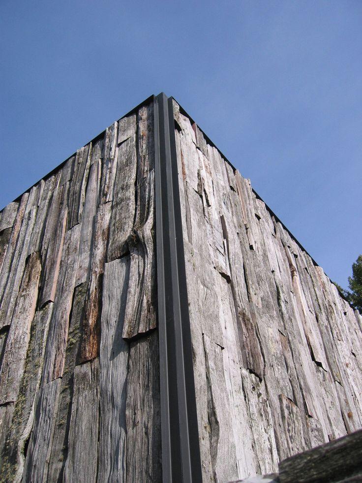 Gallery of Arrebol Patagonia Hotel / Harald Opitz - 15