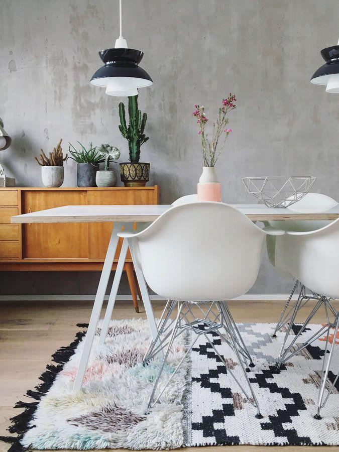 the 25+ best stühle für esstisch ideas on pinterest | rustikale, Esszimmer dekoo