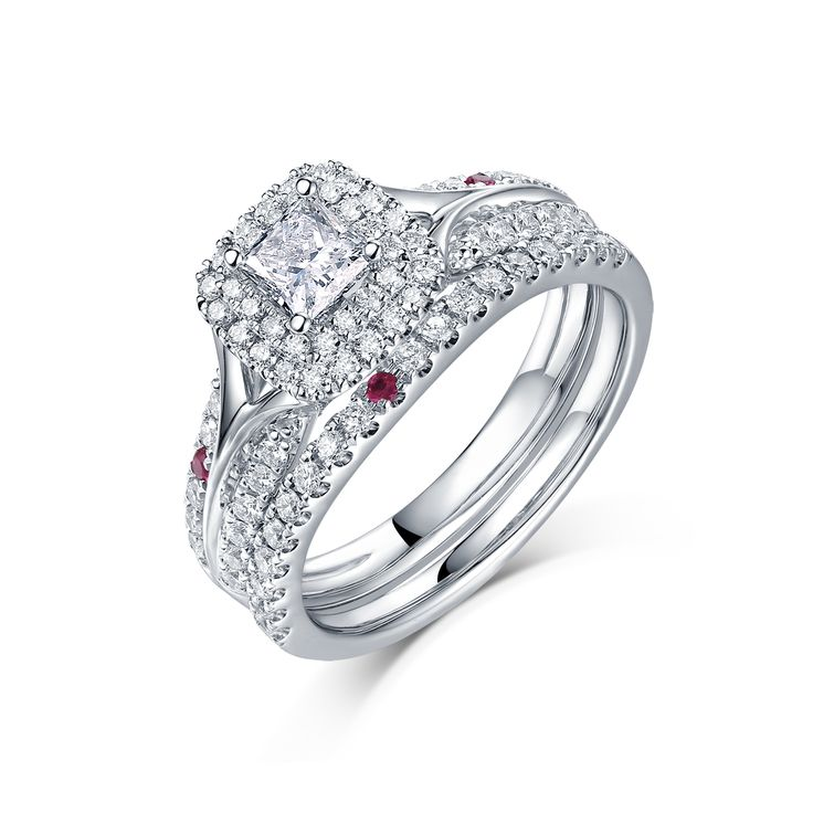A Heart's Promise 041 - Lao Feng Xiang Jewelry Canada