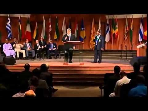 pentecostal sermons on divine healing