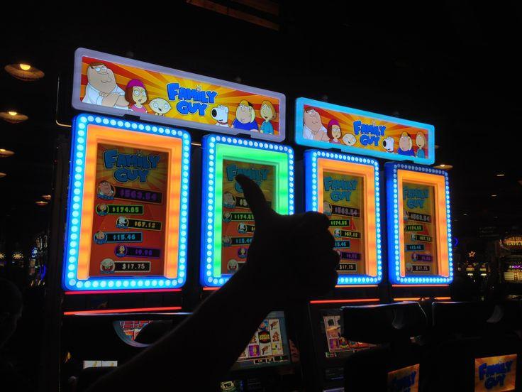 Barona online slots