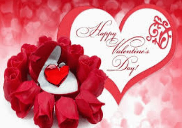 Cute Valentines Day Wishes Images 2018