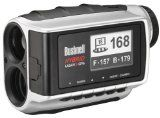 This is the ultimate golf gift! Considered the best overall golf rangefinder by many. Read the Bushnell Hybrid Rangefinder review.