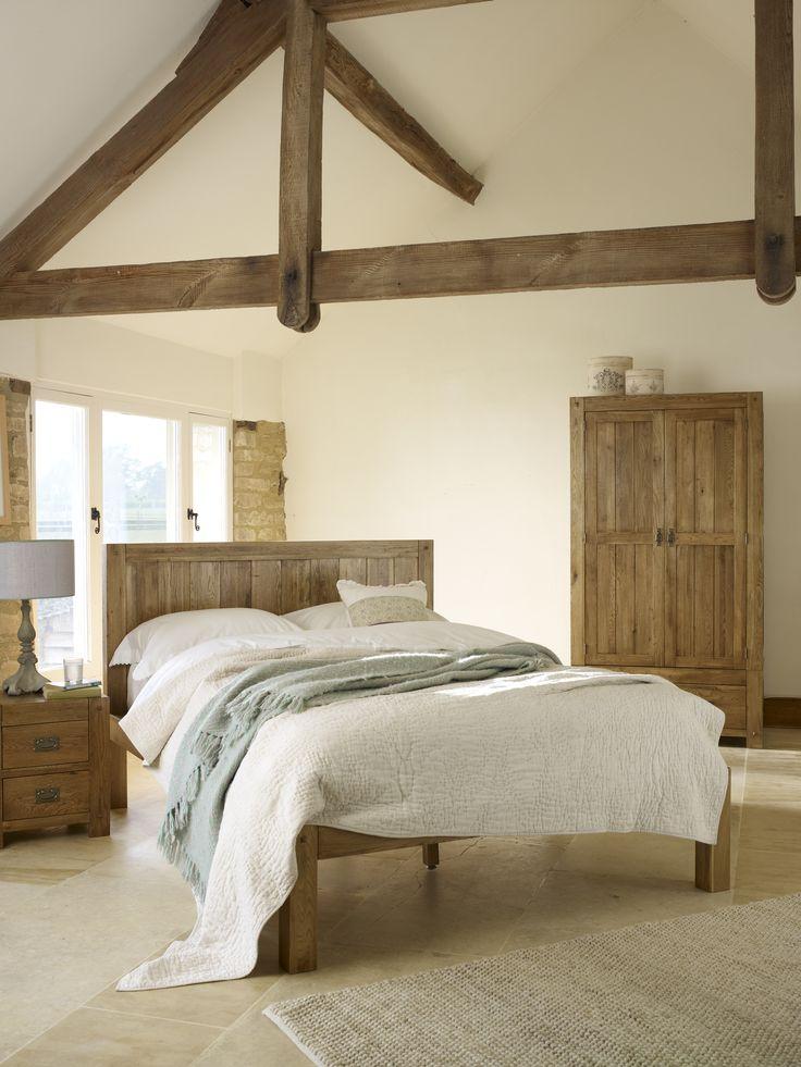 Quercus Solid Oak Furniture Range Oak Bedroom Furniture Collection Oak Furniture Land www.oakfurnitureland.co.uk
