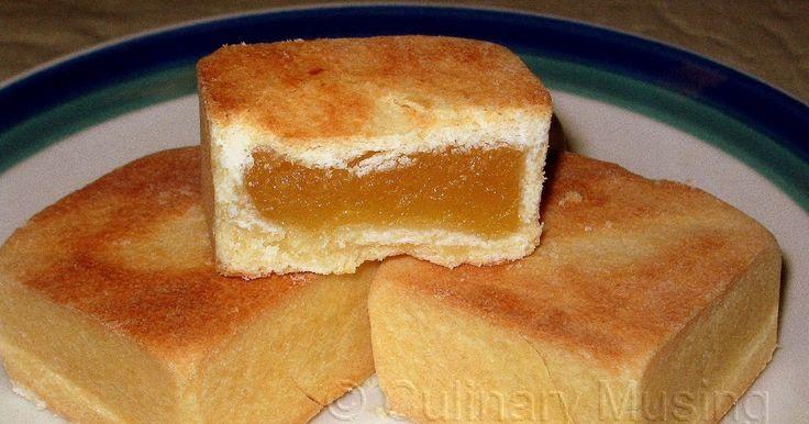 Sunnyhills Pineapple Cake Recipe