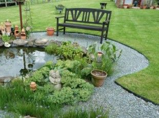 Shop   EverEdge   Flexible Metal Garden Edging And Steel Raised Beds. Ideal  For Lawns