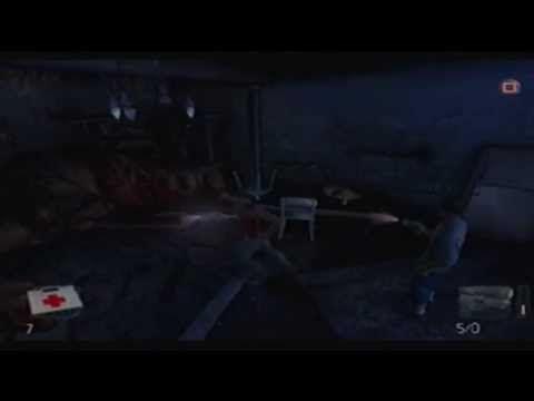 ObsCure En Español PS2 - Parte 6:''La Caja Fuerte'' - http://www.nopasc.org/obscure-en-espanol-ps2-parte-6la-caja-fuerte/
