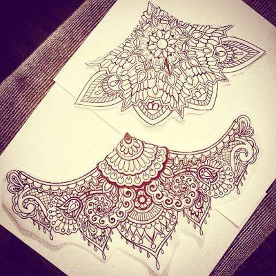 mandala-tattoo - Google Search - Tattoos Are Great