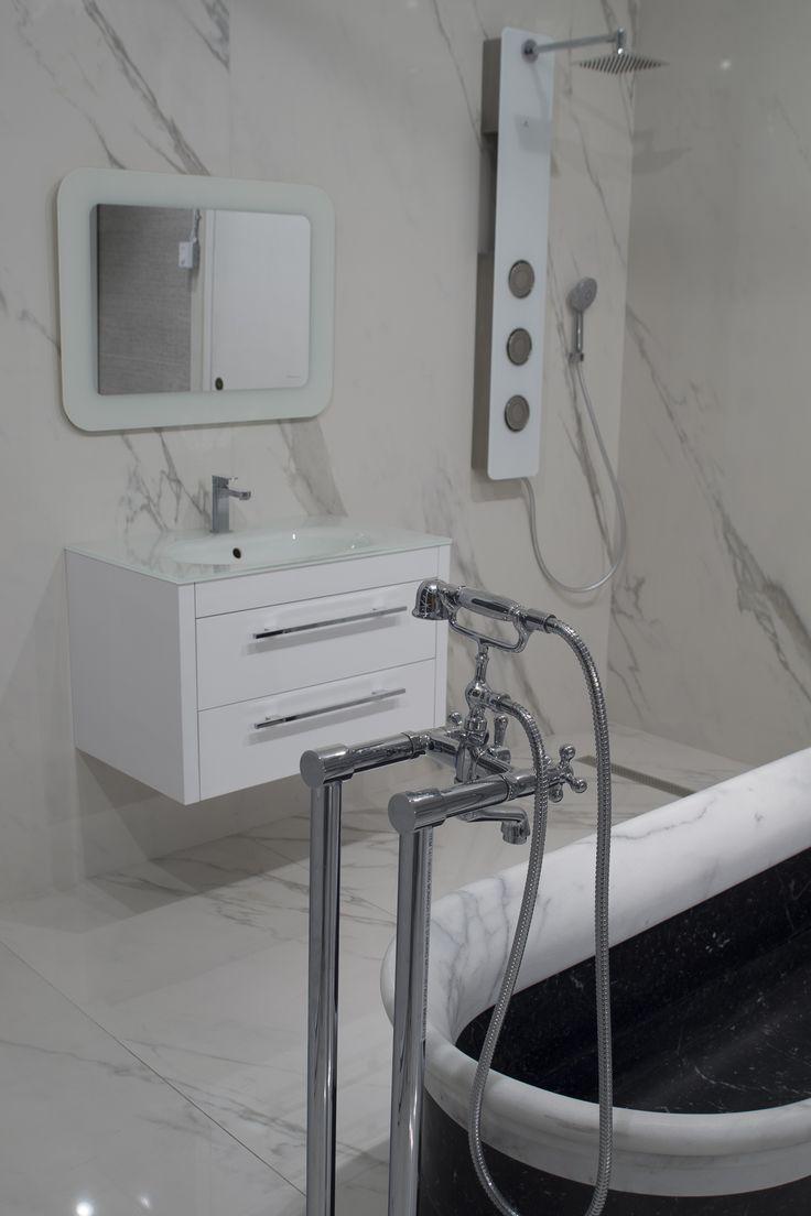 15 best porcelanosa images on pinterest mosaics mosaic for Porcelanosa bathrooms prices