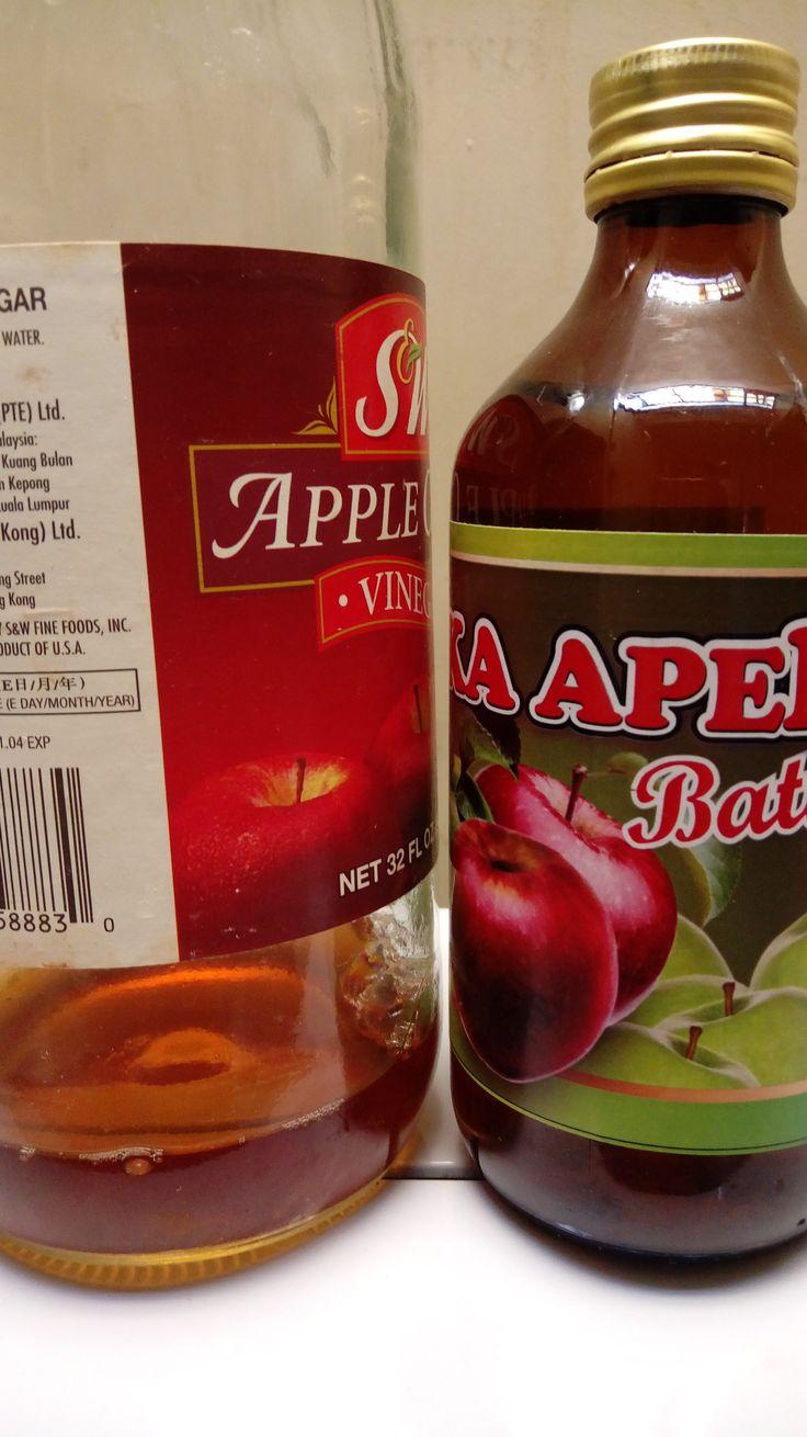 cuka apel by makantidurgadget.com