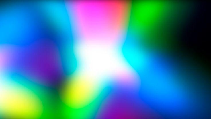 Музыка для очищения ауры, чакр. Цветостимуляция.
