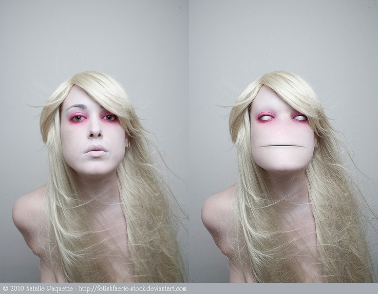 face retouching, for a new beauty...