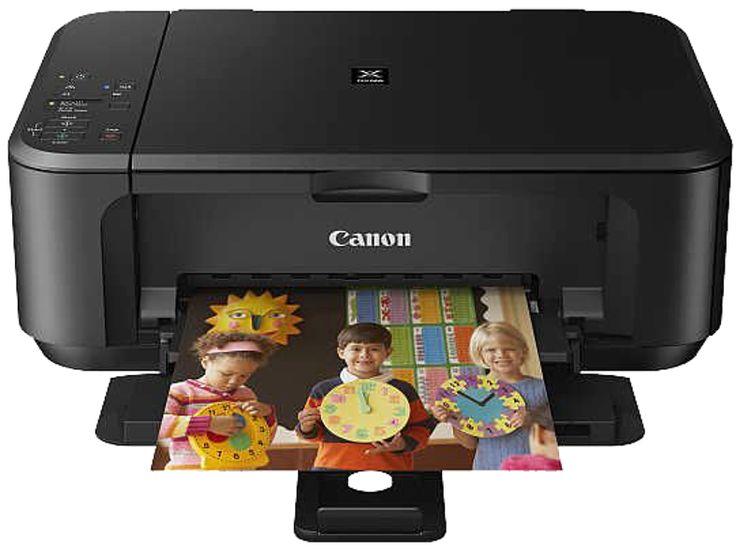 CANON PIXMA MG3550 fekete multifunkciós nyomtató - Media Markt online vásárlás