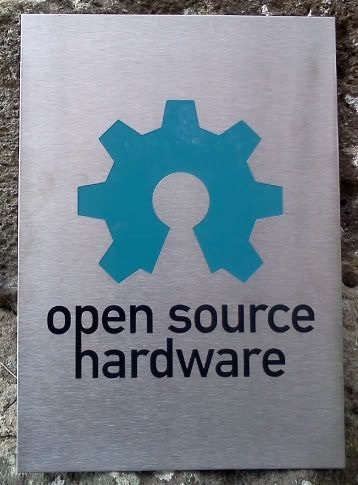 Open Source Hardware Definition