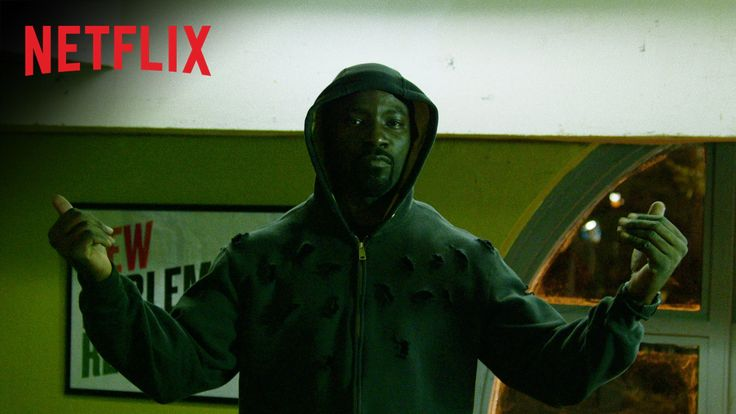 A Bulletproof Luke Cage Dares the Bad Guys to Come Get Him in New Netflix Teaser Trailer