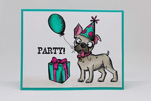 Iliana Myska: My Sweet Petunia: Ginger - 10/2/16. (Pin#1: Balloons... Pin+: Crazies: Birds, Cats, Dogs...).