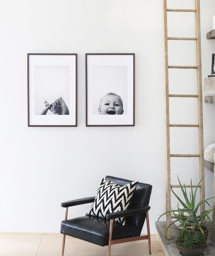 Perfectly Paired: Two unique photos from the same event, day or color palette will add thoughtful curation to your walls. Read our complete guide to effortless walls at @artifactuprsng.