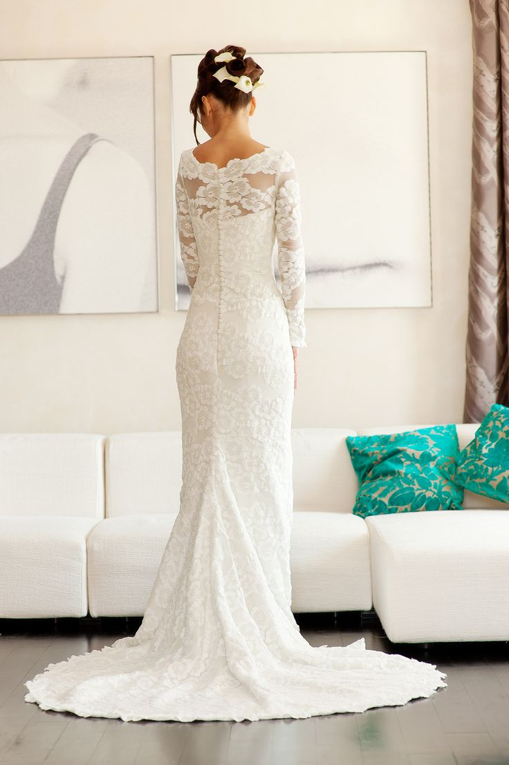 Rochie de mireasă Delicate