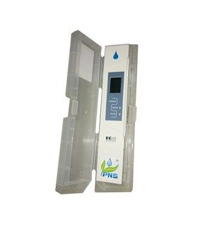 AquaPro Water Quality TDS Tester/ Meter HM DIGITAL AP-1 With Temp. thermometer WATER QUALITY TESTER: AquaPro Water Quality Tester (TDS) and Temperature Quality Product.