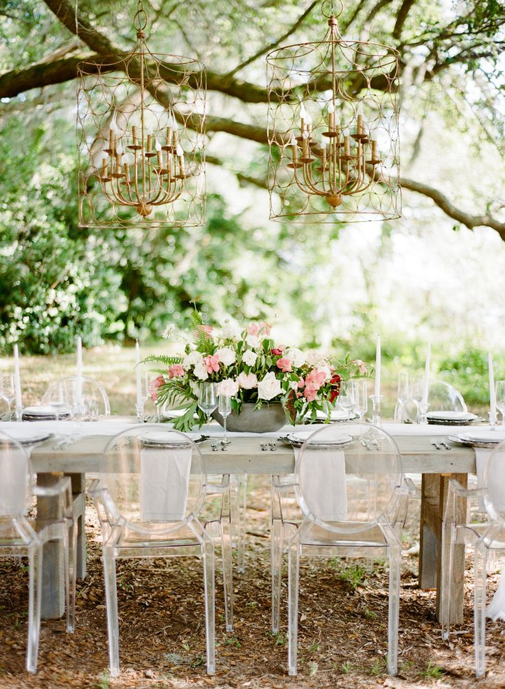 Chic Bridal Retreat Styled Shoot | Charleston, SC