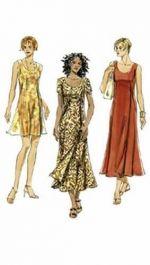 Burda. Φορέματα   2933.πατρόν φορέματα, Burda. Φορέματα