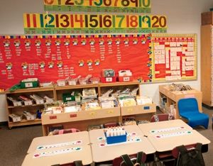 How To: Organize Your Classroom | 3 creative classroom setups from your fellow teachers.
