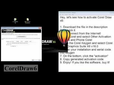coreldraw technical suite x6 keygen