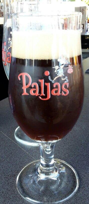 Paljas - Belgian beer. Blond - dark - Ipa - saison