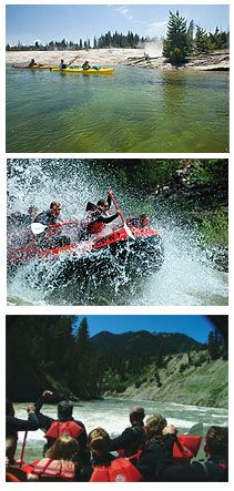 Jackson Hole Whitewater - Jackson Holes #1 Favorite Whitewater Rafting Company. Wyoming adventure brought to you!
