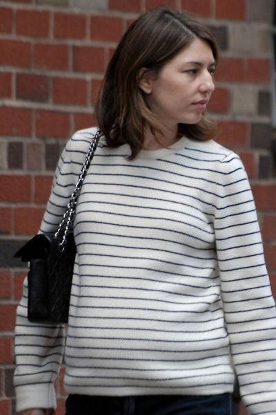 Sofia Coppola 2006