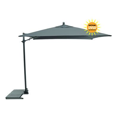 Kettler 2 5m Free Arm Parasol Slate    U814A0242    Garden Furniture World. Best 25  Kettler garden furniture ideas on Pinterest   Beer garden