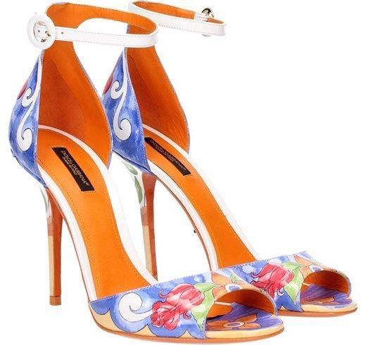 Dolce Gabbana Sandali