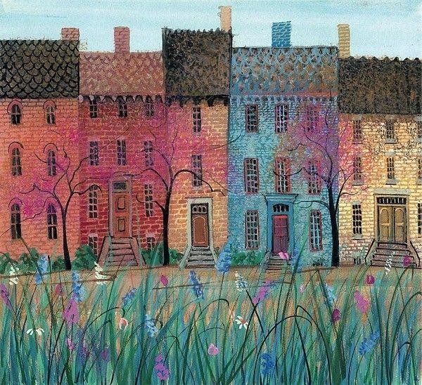 P. Buckley Moss