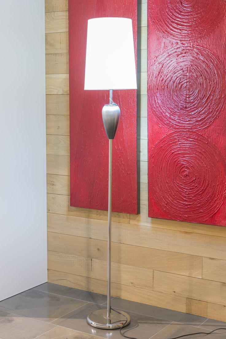#lampada da #terra #offerta 30 pezzi disponibili maggiori informazioni sul nostro sito  http://www.outlet-arredamenti.com/catalogo/lampade-da-terra/lampada-da-terra-expo
