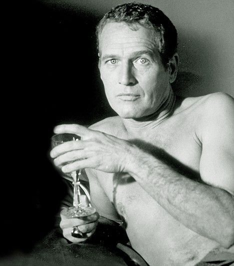 'I'm guilty as hell - and I'll carry it with me for ever': Paul Newman's marriage secrets revealed