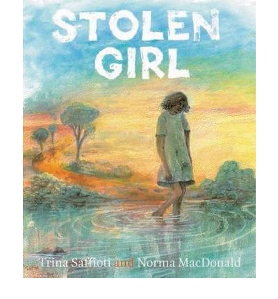 Tells the story of a girl who is taken from her Aboriginal mother.