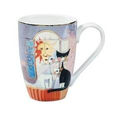 Rosina Mug Good Morning