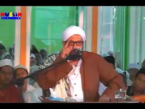 Habib Taufiq Assegaf | Tanda-Tanda Orang Yang Celaka