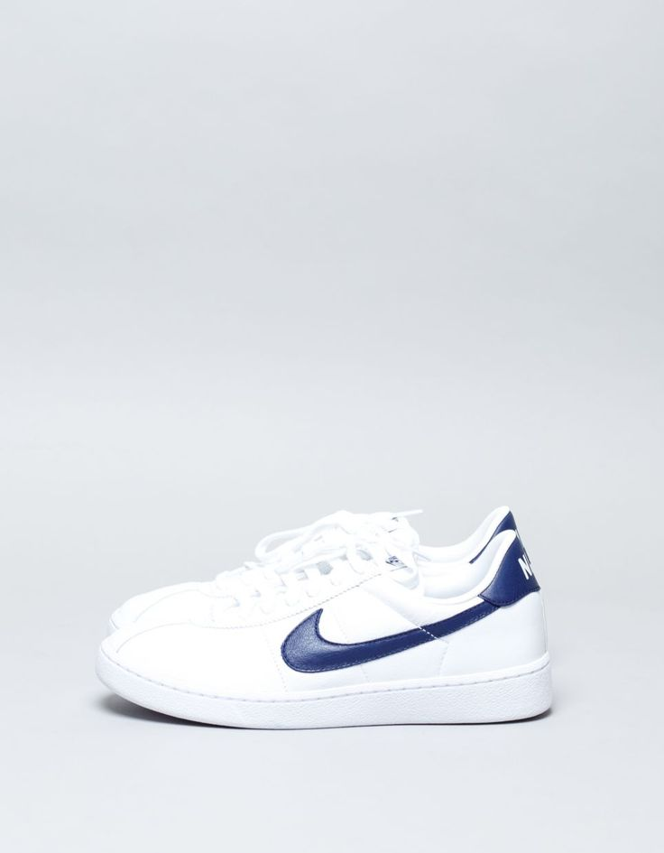 Nike Sportswear Bruin Leather - Nitty Gritty Store